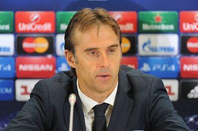 Iker Casillas perfectly understands Porto's requirements: Coach Julen Lopetegui