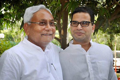 Prashant Kishor to pen book on how to win, lose elections