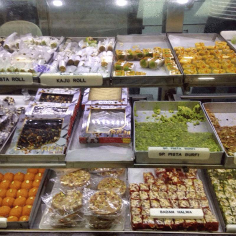 Karachi Sweets<br />Picture credits: Ana Beatriz F C / Zomato