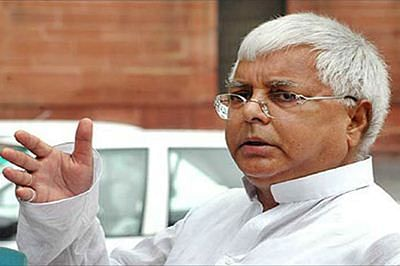 Fodder scam: Lalu seeks leniency, sentencing today