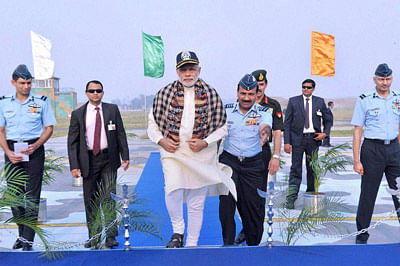 Few takers for PM assertion on OROP
