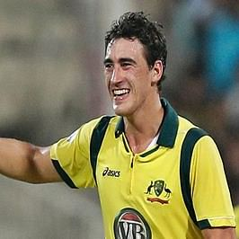Mitchell Starc: Not just king of yorkers, but also Australia's WC man