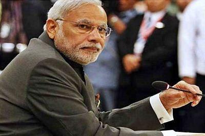 Pathankot attack: Time for Modi to focus on India: Shiv Sena