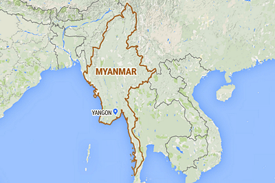 Myanmar proposal calls for end to conflict in Shan state