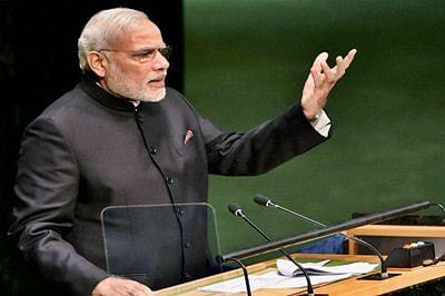 PM Narendra Modi's colours should not change