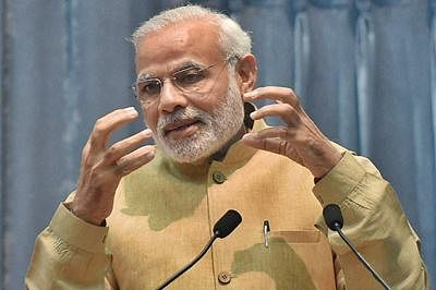 New global resolve needed to fight terrorism: Narendra Modi