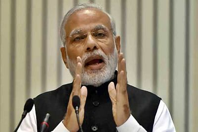 Budget 2016: PM to meet Opp leaders for discussion today