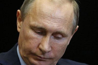 Putin livid as Turkeydowns Russian plane
