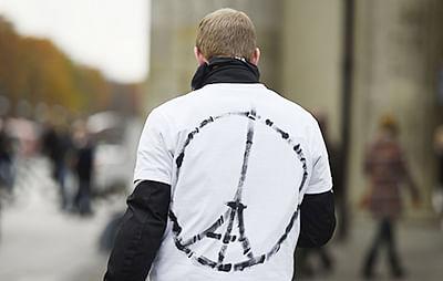 'Paris attack similar to  2008 Mumbai carnage'