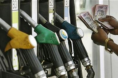 Centre hikes excise duties on petrol and diesel