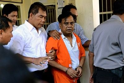 'Chhota Rajan has special relationship with Indian government'