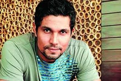Fashion line might be on the cards: Randeep Hooda