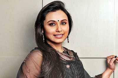 Rani Mukherjee gets BMC notice for illegal construction