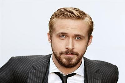 I am supposed to be with Eva: Ryan Gosling