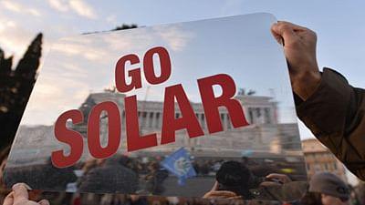 PM Modi to inaugurate Gandhi Solar Park at UN Headquarters