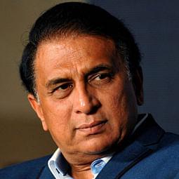 Who decided Virat Kohli will stay on: Sunil Gavaskar