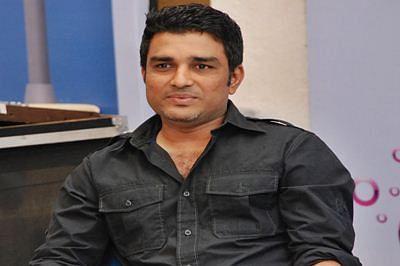 Sanjay Manjrekar is blocked
