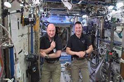Two NASA astronauts wrap up second spacewalk