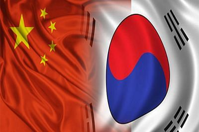 South Korea ratifies free trade agreement with China