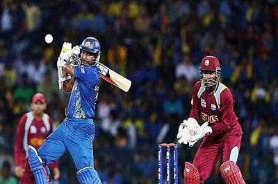Sri Lanka beats West Indies by 30 runs in 1st T20 match