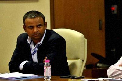 Sundar Raman resigns as IPL COO