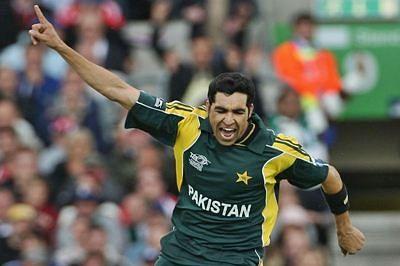 Umar Gul seeks `strong comeback` in Pakistan national squad