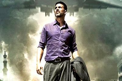 Akshay Kumar does a Balraj Sahni in Airlift