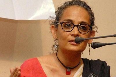 Twitter trends #RangaBilla after Arundhati Roy's appeal