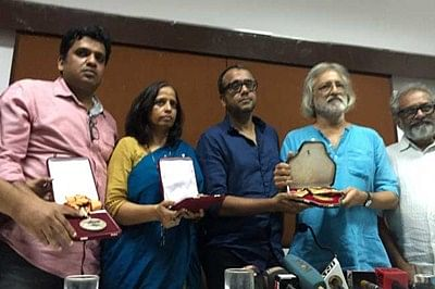 Intolerance row: 24 filmmakers return their National Awards