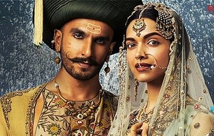 10 Facts about Bajirao Mastani that make it extra-special