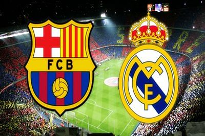 Tough games for Barcelona, Real Madrid ahead of international break