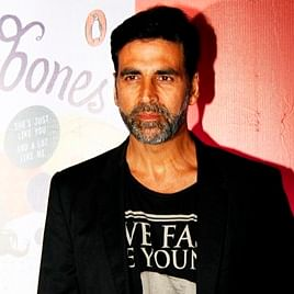 After donating Rs 25 cr, Akshay Kumar pledges additional Rs 3 cr to BMC for PPE, masks and testing kits