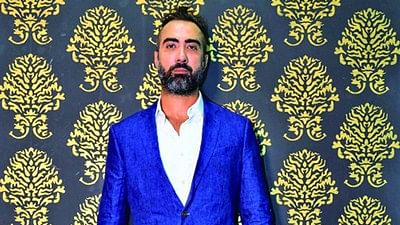 Ranvir Shorey takes a sly dig at Bhatts as he talks about the 'gang' that exercises control in Bollywood
