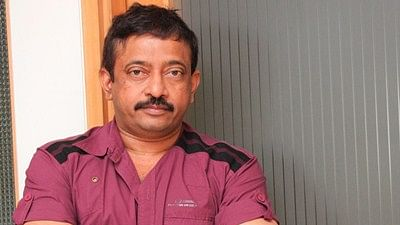Ram Gopal Verma panned for 'insensitive' tweets on Odisha and its hurricanes