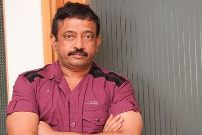 Ram Gopal Varma announces next film on Dawood-Rajan rivalry