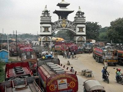 Resolve issues without outside interference: China to Nepal