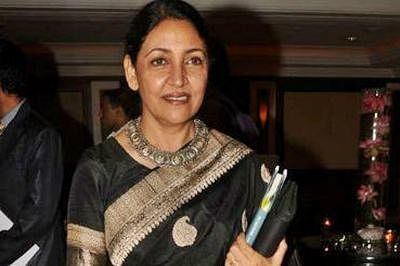 Would love to play Lata Mangeshkar in her biopic: Deepti Naval