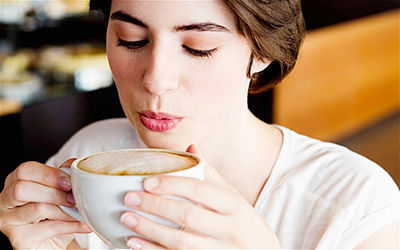 Drinking coffee linked to lower risk of gallstones