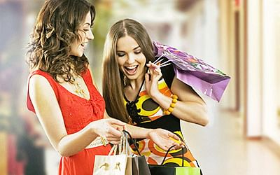 Are you a sport shopper? Read on