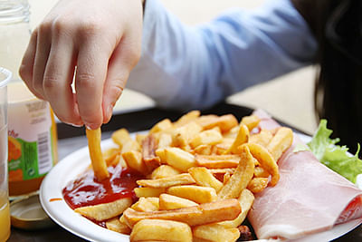 One junk food snack enough to trigger metabolic disease