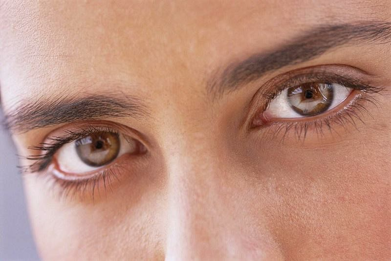 How a protein can cause blindness in diabetics