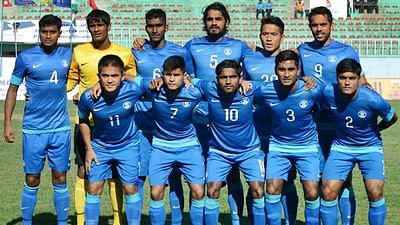 India face toughest WC qualifying match against Asian champions Qatar