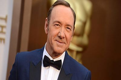 Kevin Spacey to join Nicholas Hoult in 'Rebel In The Rye'