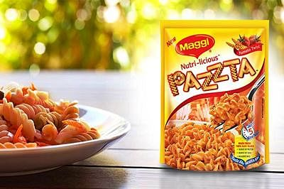 Nestle India slams charges, says Maggi 'Pazzta' 100% safe