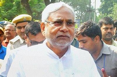 Nitish Kumar tit-for-tat: One berth for BJP