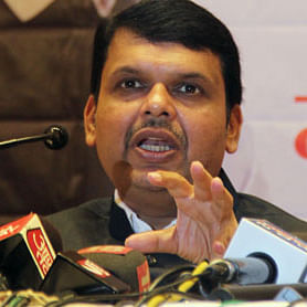 Ruling on Devendra Fadnavis reserved