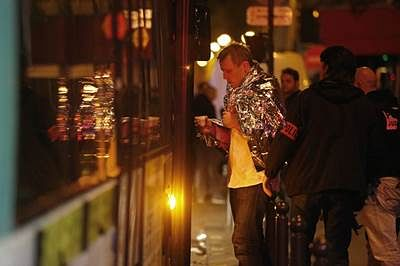 Paris attacks: Indian Embassy opens helpline number
