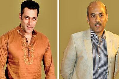 Beginnings of the Salman Khan – Sooraj Barjatiya partnership
