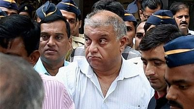 Mumbai: Peter Mukerjea a free man
