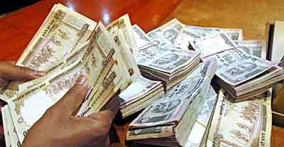 Black money: ED scanner  on Indians in HSBC list